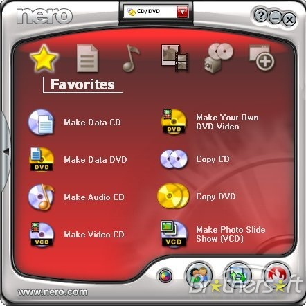 nero version free old download